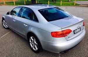 2009 Audi A4 Sedan **12 MONTH WARRANTY** Derrimut Brimbank Area Preview