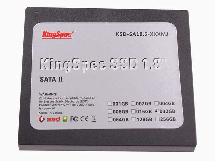 KingSpec 1.8