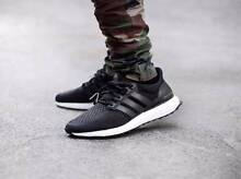 Ultra Boost Core Black 2.0 Brand new US8 Kingsford Eastern Suburbs Preview