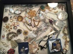 Moving Sale!  Major Clean Out!  Contemporary & Vintage Items!