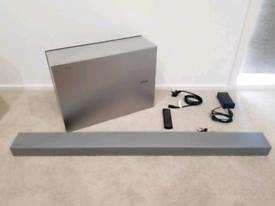 Samsung HW-K551. 340W. DOLBY. Bluetooth.
