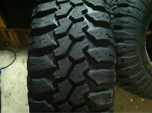 Maxxis Bighorn 764 Mud Terrain 33 Inch! Mount Louisa Townsville City Preview