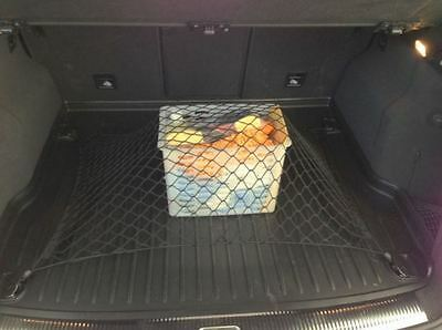 Trunk Floor Cargo Net For AUDI Q5 SQ5 Q5 HYBRID 2009 - 2020 NEW FREE SHIPPING