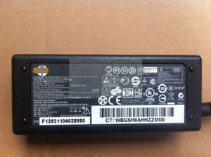 Genuine HP AC Adapter/Charger for Laptops - $20