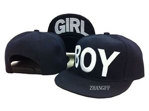 Hot Fashion Baseball cap Hip-hop Hat Embroider Letter BOY London Snapback Cap