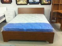 BRAND NEW QUEEN BED FRAME $189.99 (FREE DELIVERY)