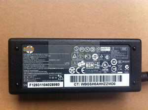 Genuine HP AC Adaptor/Charger for Laptops - $15 Windsor Region Ontario image 1