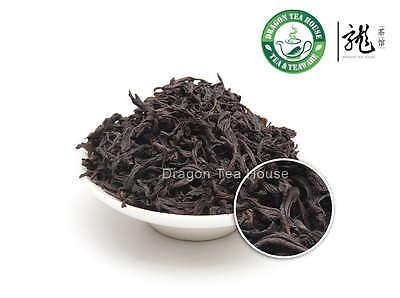 Dan Cong Oolong Tea - Wu Yi Dan Cong * Fujian Single Bush Oolong Tea