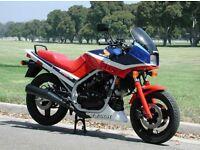 Honda VF500