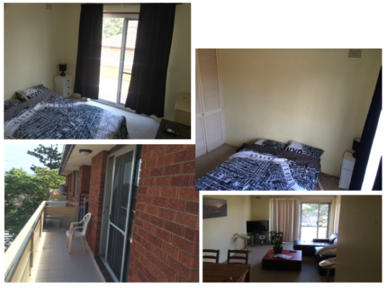 Single room to Rent / Dee Why