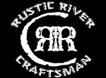 Rustic River Craftsman