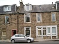 1 BED FLAT FOR RENT - TRINTIY STREET HAWICK