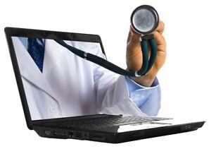Diagnostic sur un Ordinateur de bureau ou Portable !