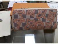 Louis Vuitton Purse with Box