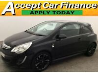 Vauxhall/Opel Corsa 1.2i FROM £34 PER WEEK.