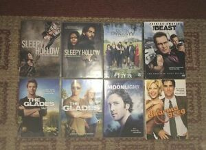 Sleepy Hollow, The glades, Moonlight, dharma & greg, London Ontario image 1