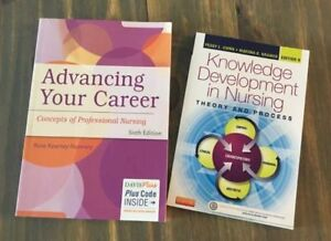 Advancing your career by Rose Kearney-Nunnery