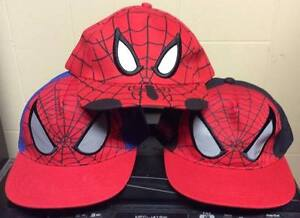 Brand New Kids Hats! Batman, Pokemon, Starwars and Superman!