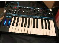Novation Bass Station 2 mkii