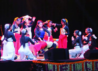 Bollywood-Classical-Multi-cultural Dance Classes (All Ages)