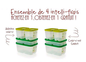 Intelli - frais Tupperware