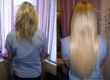 Mobile Quality Russian And European Remy Hair Extensions