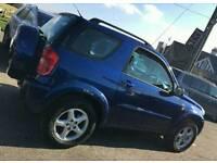 2002/51 TOYOTA RAV 4 2.0 VVTi LOVELY 4X4 FSH 2 OWNER CLEAN CAR