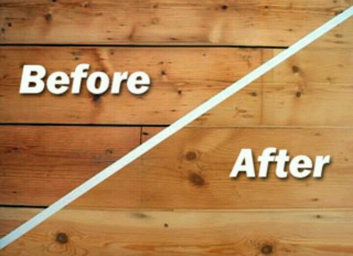 Tongue And Groove Floorboard Slivers Gap Filler Pine