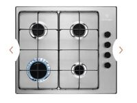 ELECTROLUX Gas Hob Brand new