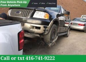 ❤️WE BUY ALL SCRAP CAR ✅WE PAY THE BEST PRICES 4 USED CARS ✅⭐️⭐️
