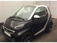 SMART FORTWO 1.0 PRIME PREMIUM Coupe PASSION PURE GRAND STYLE FROM £25 PER WEEK.