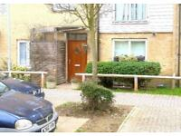 2 Two bedroom with garden & parking se14 & Ub5