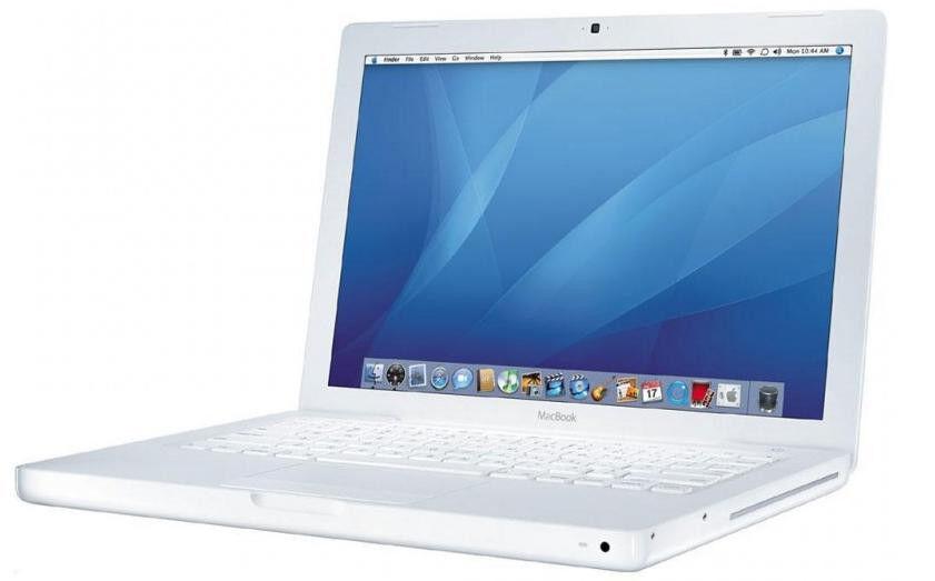 "Apple MacBook 13.3"" Laptop Computer! 500GB! 2017 OS X, Office, Games!"