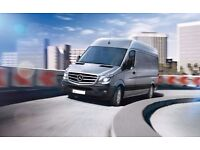 Experienced Courier / Van Driver Required – £16k - £21k - Immediate Start - Permanent