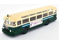 1//43 Ixo Schneider Type H Parigi bus 107