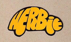 Vintage Vw Decal Ebay