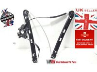 BMW E46 3 SERIES 1998 - 2006 SERIES FRONT RIGHT SIDE ELECTRIC WINDOW REGULATOR