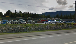 #70-1240 Trans Canada Hwy, Sorrento - For Lease