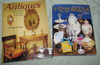 COLLECTING ANTIQUE HARDCOVERS , 1974, & 1972