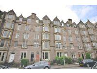3 bedroom flat in Warrender Park Terrace, Marchmont, Edinburgh, EH9 1JA