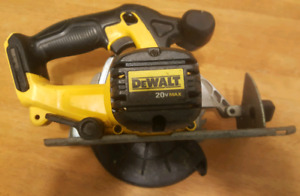 Dewalt max 20v circular saw