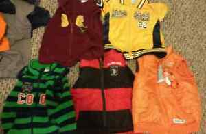 **Updated**Boys mixed clothing lot 18,18-24,24 months & 2t London Ontario image 4