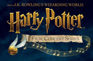 Harry Potter and the Goblet of Fire (Live Orchestra)
