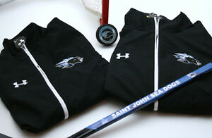 CUSTOM HOCKEY OUTFITTING