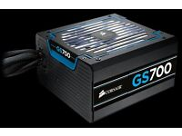 Corsair GS700 Gaming Series GS 700W ATX/EPS 80 PLUS Bronze PSU