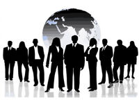Looking for cooperation in business - Limited Company