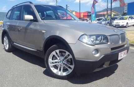 From $66* per week on finance 2006 BMW X3 Wagon