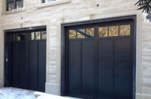 Garage Doors! BEST PRICES (install & removal)