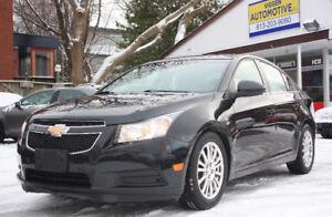 2011 Chevrolet Cruze 1.4Turbo ECO 6-speed**loaded**beautiful
