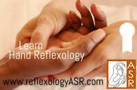 Saint John Hand Reflexology Professional Certification